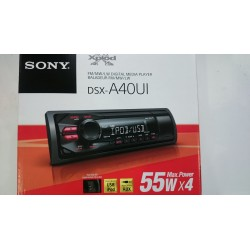 Radio Sony DSX-A40UI