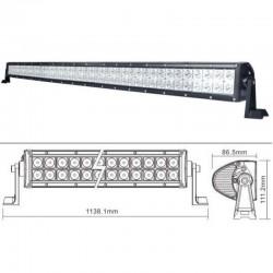 Halogen dalekosiężny LED 240W